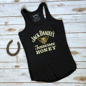 Used, 💜JACK DANIELS tank top for sale